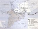 Quan sát lược đồ (hình 52), xác định địa bàn hoạt động của nghĩa quân Trương Định và tường thuật ngắn gọn diễn biến cuộc khởi nghĩa này