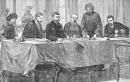 Dựa vào nội dung bài học, lập bảng hệ thống kiến thức (theo mẫu) về phong trào kháng chiến chống Pháp của nhân dân ta từ năm 1858 đến năm 1884.