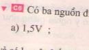 C6 trang 71 sgk Vật lí lớp 7