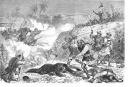 Cuộc kháng chiến ở Bắc Kì lần thứ nhất có điểm gì đáng chú ý ?