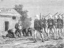 Thông qua bài học, hãy nhận xét về tinh thần chống Pháp của vua quan triều đình nhà Nguyễn
