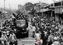 Điểm lại các phong trào yêu nước tiêu biểu trong thời kì chiến tranh.