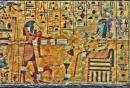 Cư dân phương Đông thời cổ đại đã có những đóng góp gì về mặt văn hoá cho nhân loại ?