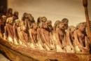 Giá trị nghệ thuật Hi Lạp được thể hiện như thế nào ?