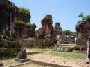 Quốc gia cổ Cham-pa được hình thành như thế nào ?
