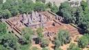Lập bảng niên biểu tiến trình phát triển của lịch sử Vương quốc Cam-pu-chia