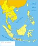 Tóm tắt quá trình hình thành quốc gia cổ Phù Nam.