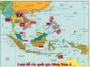 Sự phát triển thịnh đạt của các quốc gia phong kiến Đông Nam Á thế kỉ X - XVIII được biểu hiện như thế nào ?