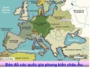 Khi tràn vào lãnh thổ Rô-ma, người Giéc-man đã làm gì? Những việc làm đó có tác động như thế nào đến quá trình hình thành quan hệ sản xuất phong kiến ở châu Âu ?