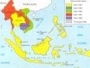 Điều kiện hình thành các vương quốc cổ ở Đông Nam Á là gì ?