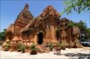 Tóm tắt tình hình văn hoá Cham-pa từ thế kỉ V đến thế kỉ X.