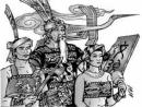 Những cơ sở và điều kiện đưa đến sự ra đời của nhà nước Văn Lang là gì ?