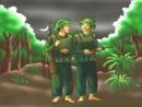 Phân tích bài thơ Đồng chí của Chính Hữu để làm nổi bật vẻ đẹp tâm hồn của người nông dân mặc áo lính