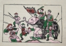 Hãy nêu những đóng góp của Hai Bà Trưng, Lý Bí, Triệu Quang Phục, Khúc Thừa Dụ và Ngô Quyền trong cuộc đấu tranh gịành độc lập thời Bắc thuộc.
