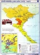 Nêu một vài đặc điểm của khởi nghĩa Lam Sơn. So sánh với các cuộc kháng chiến thời Lý, Trần.