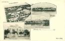 Hãy nhận xét về các đô thị thế kỉ XVII-XVIII