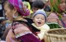 Cảm nhận về bài thơ Khúc hát ru những em bé lớn trên lưng mẹ