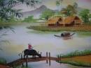 Cảm nhận của em về hình bóng quê nhà và con người trong truyện cố hương của Lỗ Tấn
