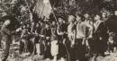 Thống kê các cuộc kháng chiến trong lịch sử dân tộc theo trình tự niên đại, vương triều, người lãnh đạo và kết quả.