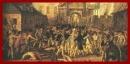 Lập niên biểu diễn biến cách mạng qua các giai đoạn. Tại sao nói : Thời kì chuyên chính Giacôbanh là đỉnh cao của Cách mạng tư sản Pháp ?