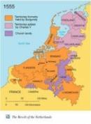 Trình bày diễn biến chính của Cách mạng Hà Lan.