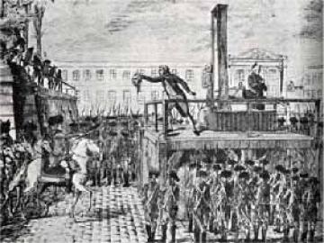 Hãy nêu ý nghĩa lịch sử của Cách mạng tư sản Pháp cuối thế kỉ XVIII