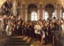 Hãy trình bày những nét lớn về tình hình nước Đức giữa thế kỉ XIX
