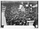Những cuộc đấu tranh của công nhân Anh, Pháp, Đức hồi nửa đầu thế kỉ XIX phản ánh điều gì ?