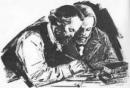 Vai trò của C.Mác và Ph.Ăng-ghen trong việc thành lập tổ chức Đồng minh những người cộng sản như thế nào ?