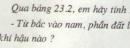 Câu 2 (Mục 1 - Bài học 23 - Trang 84) SGK Địa lí 8