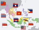 Từ giữa những năm 50 của thế kỉ XX, các nước Đông Nam Á đã có sự phân hóa như thế nào trong đường lối đối ngoại ?