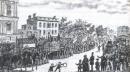 Hãy cho biết những nét nổi bật của phong trào công nhân quốc tế cuối thế kỉ XIX.