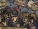 Để hoàn thành cuộc cách mạng dân chủ nhân dân, các nước Đông Âu đã thực hiện những nhiệm vụ gì ?