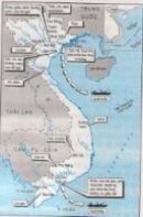 Dựa vào lược đồ (Hình 27) để trình bày chương trình khai thác Việt Nam lần thứ hai của thực dân Pháp tập trung vào những nguồn lợi nào ?