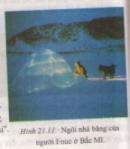 Bài 4 trang 70 sgk địa lí 7