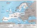 Những nét nổi bật nhất của tình hình các nước Tây Âu từ sau năm 1945 là gì ?