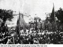 Cao trào dân chủ 1936 - 1939 đã chuẩn bị những gì cho Cách mạng tháng Tám năm 1945 ?