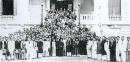 Tại sao một số hội viên tiên tiến của Hội Việt Nam Cách mạng Thanh biên ở Bắc Kì lại chủ động thành lập chi bộ cộng sản đầu tiên ở Việt Nam ?