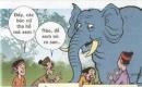 Phân tích truyện Thầy bói xem voi