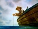 Bình giảng về nhân vật ông lão đánh cá trong tác phẩm Ông lão đánh cá và con cá vàng