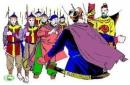 Vua tôi nhà Lý đã làm gì trước âm mưu xâm lược Đại Việt của nhà Tống ?