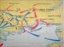 Hãy trình bày diễn biến của cuộc kháng chiến chống Tống do Lê Hoàn chỉ huy.