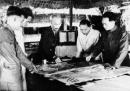 Cuộc tiến công chiến lược Đông - Xuân 1953 - 1954 đã bước đầu làm phá sản kế hoạch Na-va của Pháp — Mĩ như thế nào ?