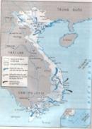 Dựa vào lược đồ (Hình 54), trình bày diễn biến chiến dịch lịch sử Điện Biên Phủ (1954).