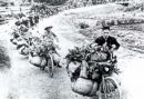 Lập bảng các niên đại và sự kiện về thắng lợi có ý nghĩa chiến lược của quân dân ta trên các mặt trận quân sự, chính trị, ngoại giao trong kháng chiến chống Pháp từ tháng 12 - 1946 đến tháng 7 - 1954.