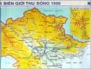 Những sự kiện nào chứng tỏ từ chiến thắng Biên giới thu - đông 1950, cuộc kháng chiến chống Pháp của nhân dân ta chuyển sang giai đoạn phát triển mới ?