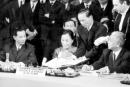 Sau Hiệp định Pa-ri năm 1975 về Việt Nam, miền Bắc thực hiện những nhiệm vụ gì ?