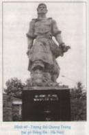 Chiếu lập học nói lên hoài bão gì của vua Quang Trung ?