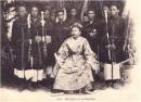 Nhà Nguyễn đã làm gì để lập lại chế độ phong kiến tập quyền