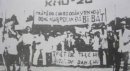 Phong trào đấu tranh chống chế độ Mĩ - Diệm của nhân dân miền Nam trong những năm đầu sau Hiệp định Giơ-ne-vơ 1954 đã diễn ra như thế nào ?